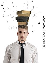 studeren, stress