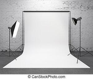 studio fotografia