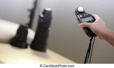 studio fotografii