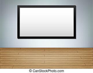 Studio frame