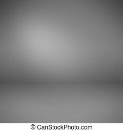 studio grey - An image of a nice grey studio background
