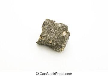 studio photo of andesite