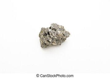 studio photo of basalt