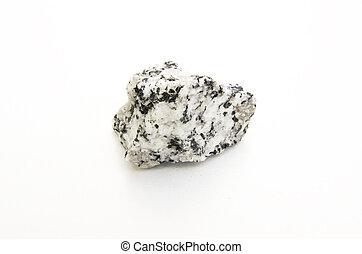 studio photo of granite
