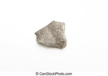 studio photo of rhyolite