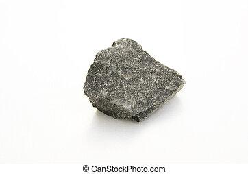 studio photo of siderite