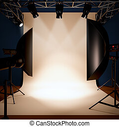 studio photo, template., fond