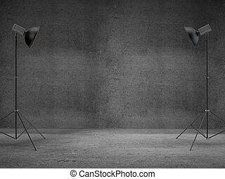 studio photographie