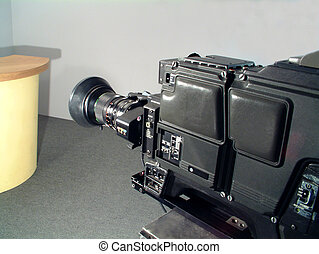 Studio TV Camera