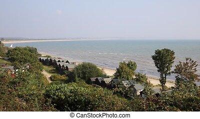 Studland coast Dorset England uk - Studland coast Dorset...