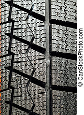 studless winter tire protector