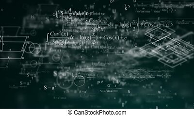 Study of education in the mathematical sciences. Questions in science.