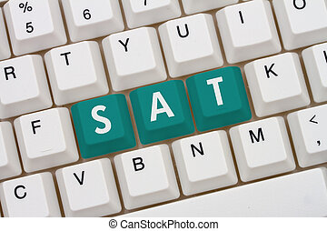Studying for your SAT online