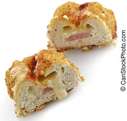 Stuffed Chicken Breasts - Chicken Breasts Stuffed With Bacon...