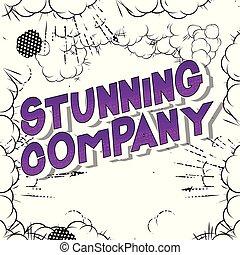 Stunning Company