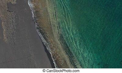 Stunning views of Playa Ocotal in Guanacaste, Costa Rica....