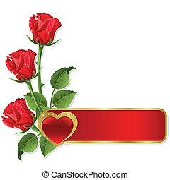 st.valentine, φόντο