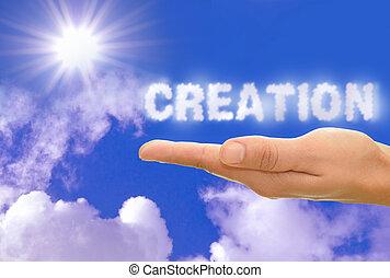 stworzenie