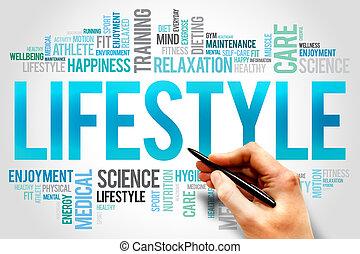 styl życia