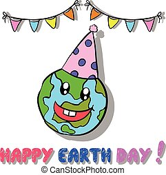 Style Earth Day design collection