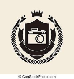 style, ensemble, hipster, icônes