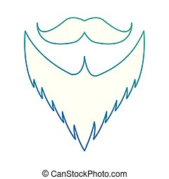 style, hipster, moustache, barbe