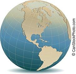 style, nord, global, retro, mondiale, amérique, sud