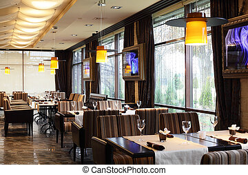style, restaurant, luxe, européen