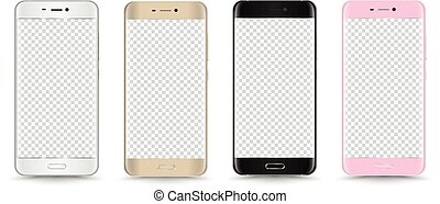 style, smartphone, mockup., iphone