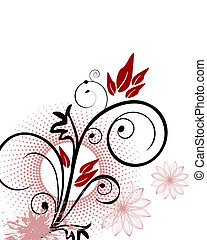 stylique floral