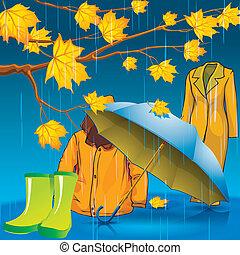 stylish Fall