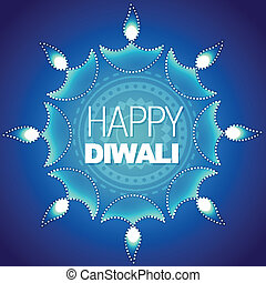 stylish happy diwali background - stylish happy diwali...