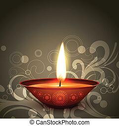 indian festival diwali - stylish indian festival diwali diya...