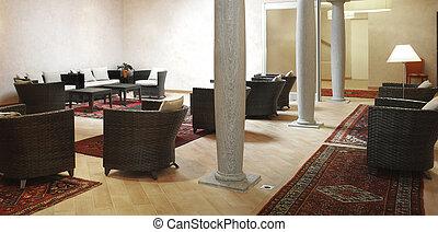 stylish interior designr
