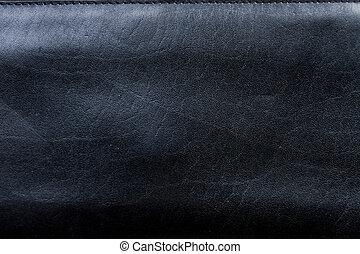 Stylish leather texture