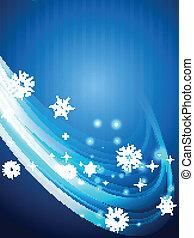 seasonal background