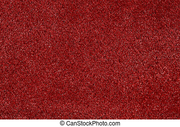 Stylish tissue background in deep red tone.