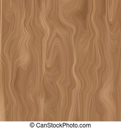 Stylized wooden texture