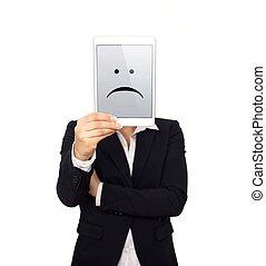 styrelse, missnöjd, affär