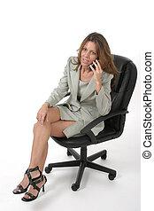 styrelse, mobiltelefon, womanaffär, 6