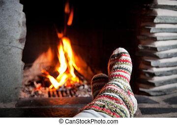 su, warming