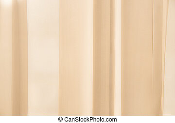 suave, cortina, foco, plano de fondo
