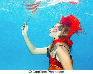 submarinas, quadro