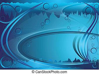 submarino, resumen, plano de fondo