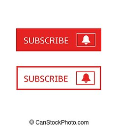 Subscribe banner templates4