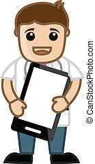 Subscribe Health Tips - Doctor - Drawing Art of Cartoon...