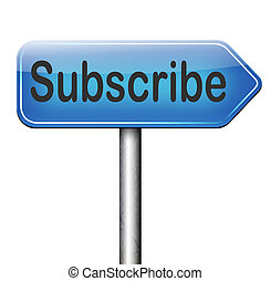 subscribe here - online subscription free membership join ...