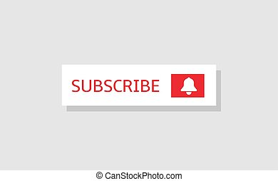 Subscribe vector banner15