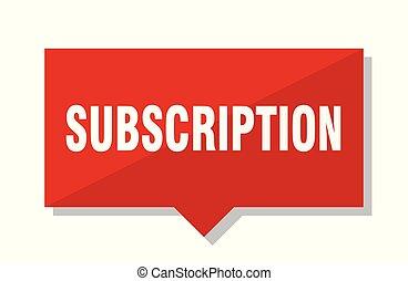 subscription vector clipart eps images 4 833 subscription clip art rh canstockphoto ca clip art subscription services Announcement Clip Art