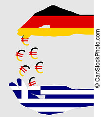 Subsidies for greece